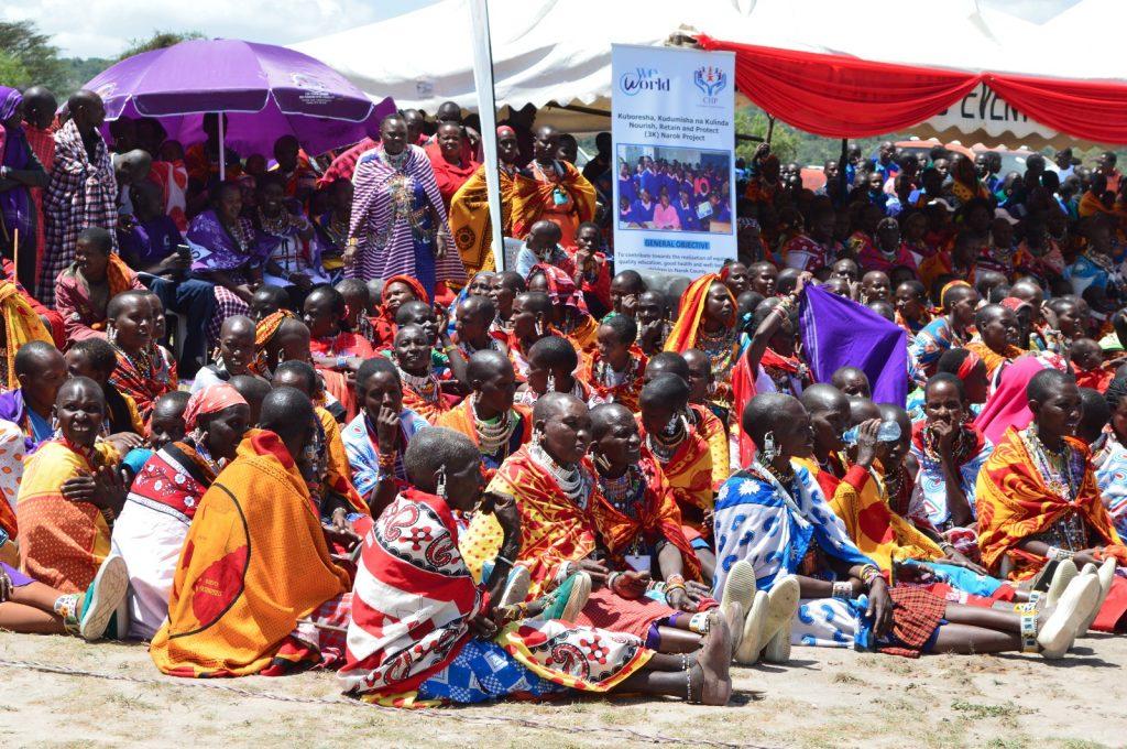 Kenya declaration Tostan 2019