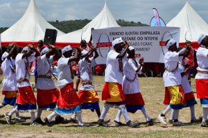Kenya declaration Tostan 2019 2
