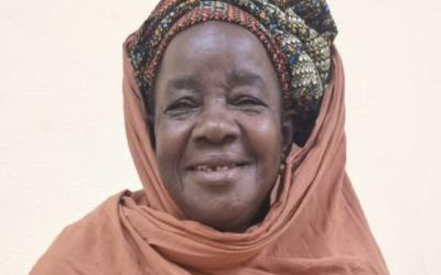 #Tostan30: Fanta Diarra, Présidente des femmes rurales