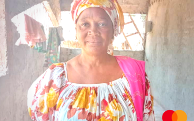 A Testimonial from a MicroGrant Beneficiary in Senegal