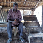 Peace and Security project in The Gambia: Mamadou's Story