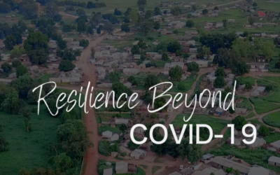 Resilience Beyond COVID, THE Film!