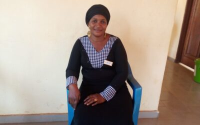Oumou Diallo, l'histoire d'une Conseillère communale en Guinée